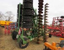 Amazone CATTROS 7.5 metre Short Disc Cultivator