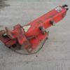 Manitou Hydraulic Pick Up Hitch