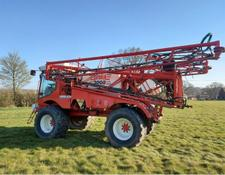 Bateman RB25 Self Propelled Sprayer
