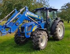 New Holland T4040