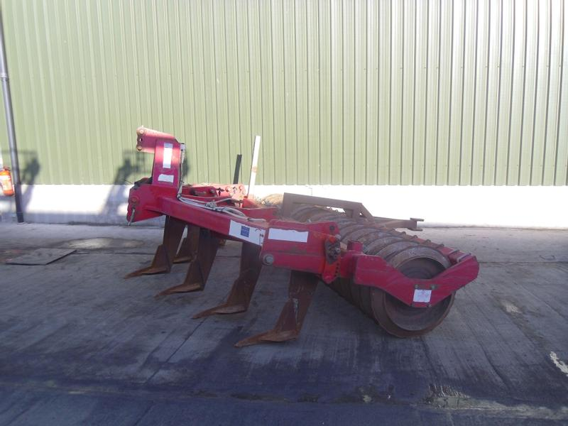 1641180095 SUMO 7 Leg Subsoiler Further cultivators Used in YO62 4AX Slingsby, UK  (4406402) - classified.fwi.co.uk - buy and sell used machinery online