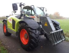 Claas Scorpion 6030 Vario Power