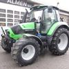 Deutz-Fahr Agrotron 6150.4 C-shift