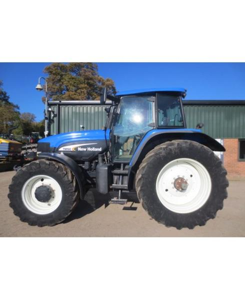 New Holland TM190 (GN55 OCG)