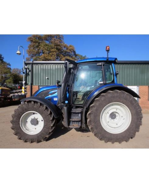 Valtra N174 Smart Touch (WX18 AXB)