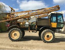 Househam Knight Super Sprint Self Propelled Sprayer