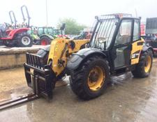 Caterpillar TH 220 B