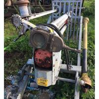 Used NC Slurry Pump Further slurry equipment for sale - classified