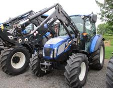 New Holland T4.55 Power Star
