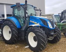 New Holland T5.100 EC