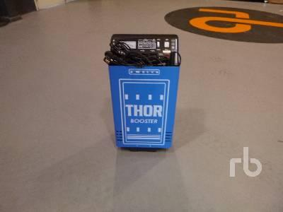 THOR BOOSTER 320
