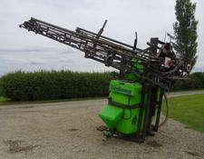 Tecnoma TX21M Mounted Sprayer