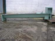 Other Bloomfield Installations - CARIER TROUGH TROUGH AUGER REF: 11027680
