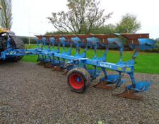 Lemken Europal 8 On Land 7F plough