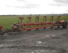 Kverneland PC9 6 Furrow Plough