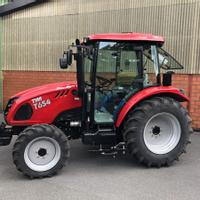 Used TYM Tractors for sale - classified fwi co uk