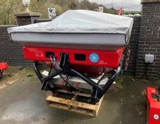 Kverneland EL 1400 FERTILISER SPREADER