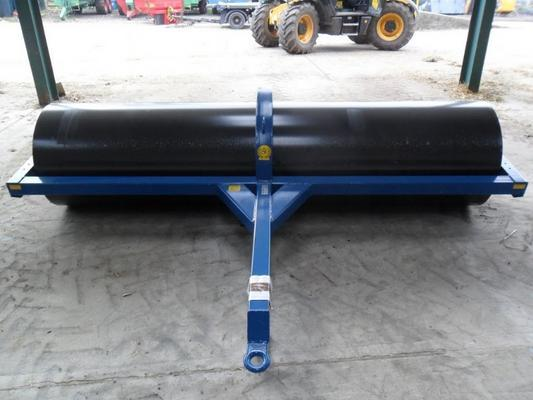 Other NEW FLEMING 10FT ROLLER
