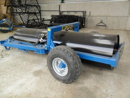 Other NEW FLEMING 12FT END TOW ROLLER