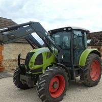 Used front-end loader - classified fwi co uk