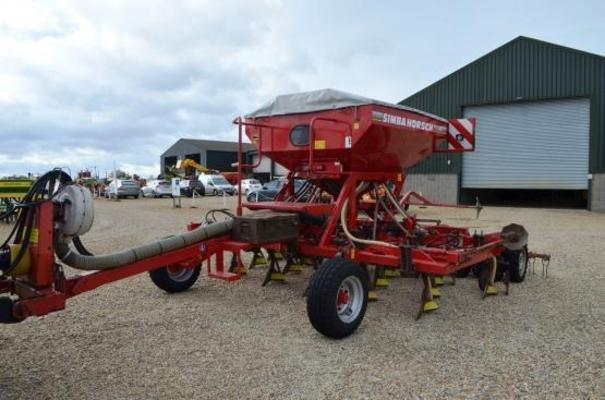 Other HORSCH 4CO SEED DRILL 11010111