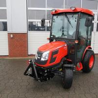 Used Kioti CK2810 Tractors for sale - classified fwi co uk