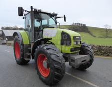 Claas Ares 696 RZ