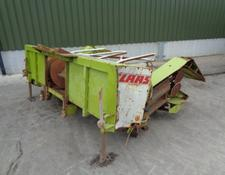 Claas 6 Row Maize Header