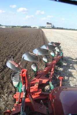 Other NEW KVERNELAND LD 85/300 5+1 FURROW PLOUGH