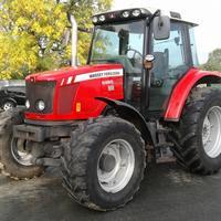 Used Massey Ferguson 5460 Tractors for sale - classified fwi