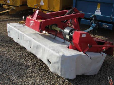 Lely 280FC Mower Conditioner, Front Mounted, 2011