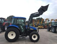 New Holland TD5010 Tractor (ST5564)