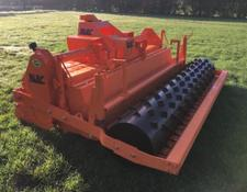 BLECAVATOR STONE & TRASH BURYING ROTARY CULTIVATOR FOR HIRE