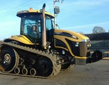 Challenger MT765 tracked machine for sale