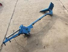 Lemken PLOUGH PRESS ARM