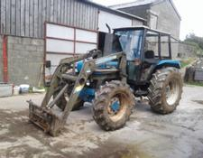Ford 5030 tractor for sale