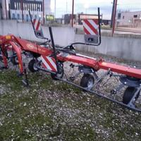 Used Vicon Rotary rakes/tedders in France for sale