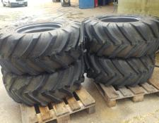 New Holland Agrar Michelin XMCL 400/70 R20