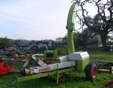 Claas JAG 51 forage For Sale