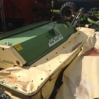 Used Krone AM283S Mowers for sale - classified fwi co uk