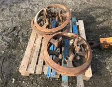 used rings lemken vario pack