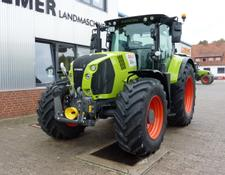 Claas ARION 660 CMATIC CEBIS, BUSINESS-LINE, RTK GPS-Ready; 42""