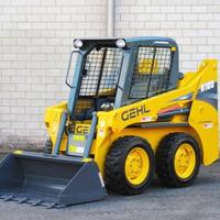 Used Gehl Skid-steer loader for sale - classified fwi co uk