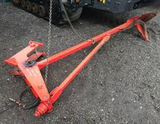 used plough press arm for kuhn manager plough