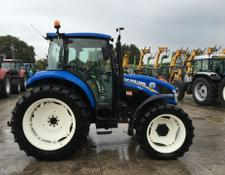 New Holland T4.85 Tractor (ST5485)