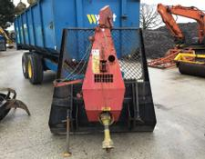 Igland 55 PTO Forestry Winch
