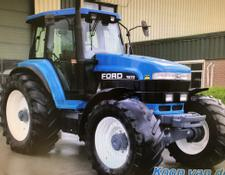 New Holland NIEUW/NEW