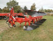 Kuhn MM 153 6 Furrow
