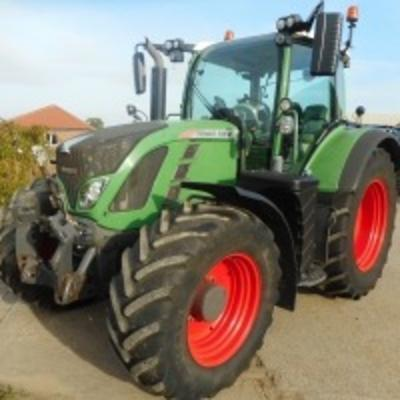 FENDT720 PROFI PLUS