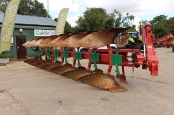 Other KVERNELAND LO85-300 7 FURROW PLOUGH